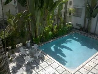 SOUTH BEACH-PERFECT HOTEL ALTERNATIVE - Miami Beach vacation rentals