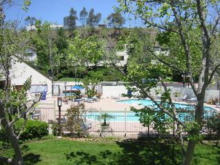 Quiet Bay Park/Fashion Valley Condo - San Diego vacation rentals