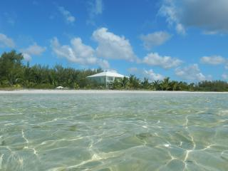 Abaco Bahamas Beachfront Home - Boat & Kayaks - Abaco vacation rentals