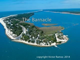 The Barnacle Beach House - Indian Pass vacation rentals
