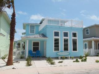 5 bedroom 4.5 bath home in FABULOUS Village Walk! - Port Aransas vacation rentals