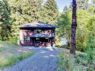 Serenity Lake House - Eugene vacation rentals