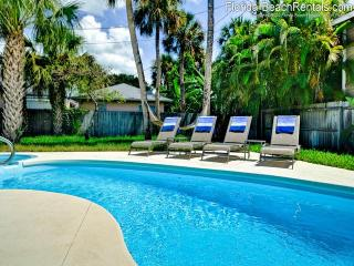 Mandalay Beach Cottage - Clearwater Beach vacation rentals