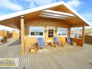 Luxury summerhouse close to Golden Circle - Fludir vacation rentals