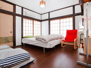 PlanetOne Upper House Tennoji JR Line - Osaka Prefecture vacation rentals
