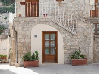 Newly Restored house in historic centre of Modica - Modica vacation rentals