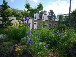 TOMAI - Scottish Borders vacation rentals