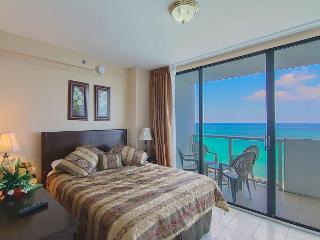 Stunning 1 BR BALCONY Beach Front - Miami Beach vacation rentals