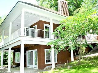 407 Beech. Weekly rentals begin on Sunday. - Southwest Michigan vacation rentals