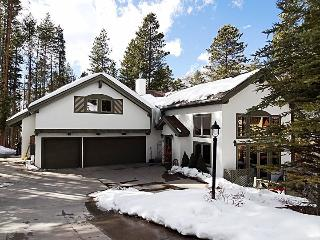 2123 Vermont Road Single Family Home On Quiet Street Beautiful Views - Vail vacation rentals
