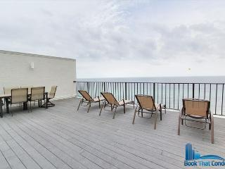 Edgewater 1204 - 1 Bedroom 3 Bathroom Penthouse - Panama City Beach vacation rentals