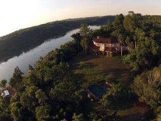 Casa Bemberg - Province of Misiones vacation rentals