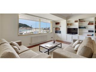 Playa de La Concha 3 | By La Concha Beach - San Sebastian vacation rentals