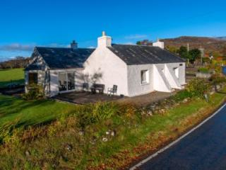 TIGH GRIANACH, North Connel, Oban, Argyll, Scotland - Argyll & Stirling vacation rentals