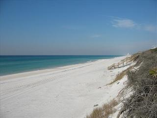 September Dates Open at $128/Nt - Seacrest Beach vacation rentals