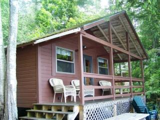 #141 Moosehead Lake is just outside the front door! - Greenville vacation rentals