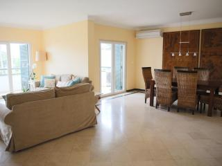 Estoril condo apartment: 2/3 BR, 2 WC, free WIFI - Lisbon vacation rentals