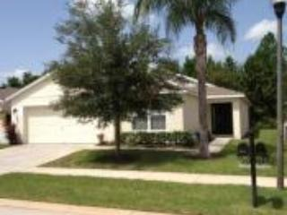 Peaceful, woodland view pool home - Disney vacation rentals