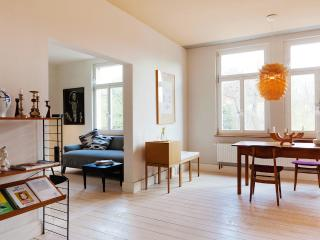 Design Apartment2. A 100sqm Dream! for 2-7 persons - Weimar vacation rentals