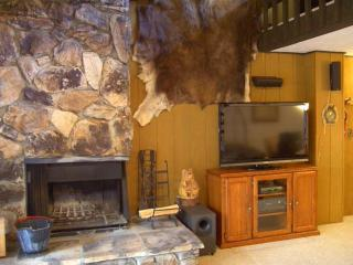 Slopeside Chalet - Ski-in/out At Snow Summit - Big Bear City vacation rentals