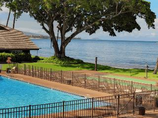 MAALAEA SURF, #G-7* - Kihei vacation rentals