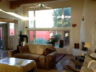 Sandia Heights, near Tram & Nature - Albuquerque vacation rentals