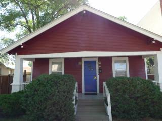 Charming Historic Bungalow, Downtown Location - Cortez vacation rentals