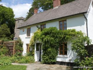 Old School House, Brushford - Sleeps 6 - Exmoor National Park - fabulous area for walking - Somerset vacation rentals
