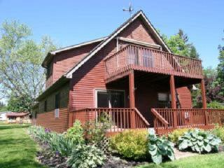 Family Friendly Lakefront Home - Mayville vacation rentals
