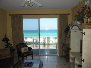 Beach Retreat 302 - Miramar Beach vacation rentals