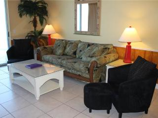 Beach Retreat 407 - Florida Panhandle vacation rentals