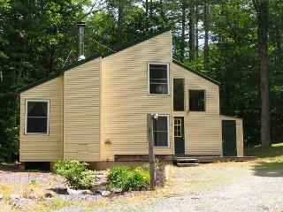 Waterville Estates 3 bedroom Vacation Home Rental near Activities (MIT88M) - White Mountains vacation rentals