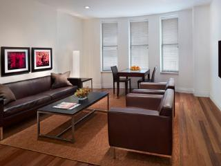 New York  City  2 bedroom  2 bath  (4611) - Los Angeles vacation rentals
