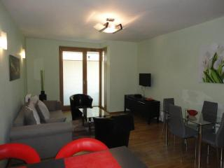 Angel Plaza Apartment near Old Town Krakow - Poland vacation rentals