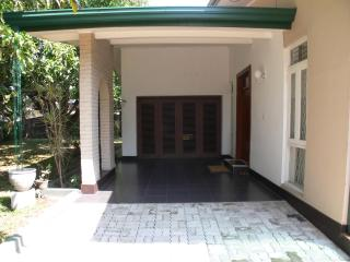 Villa Ursula Premium - idyllic surroundings - Sri Lanka vacation rentals