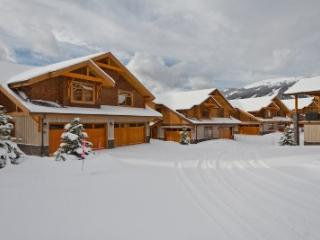 Bridge Gate Townhouses - BG09 - British Columbia Mountains vacation rentals