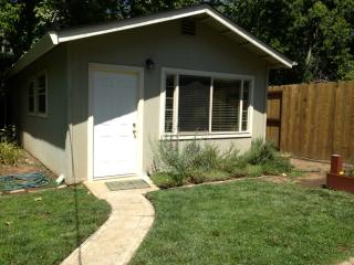 quaint cottage located on bidwell park - Chico vacation rentals