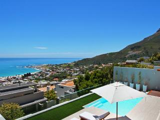 Sasso House, Camps Bay - Camps Bay vacation rentals