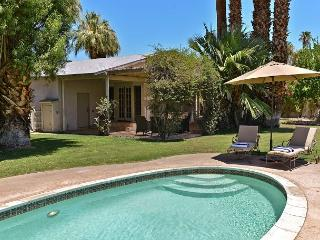 Ruth Hardy Park Oasis ~ Special ~ 15% off 5 night stay thru 8/28 - Palm Springs vacation rentals