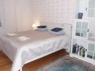 Apartment in Vasastan Close to City Center - Stockholm County vacation rentals