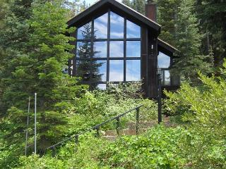 Jean's Cabin Vacation Rental - Alpine Meadows vacation rentals