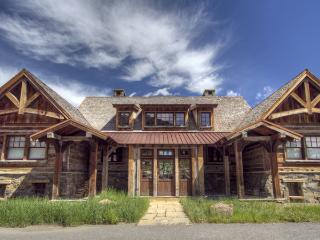 Cowboy Manor - Montana vacation rentals