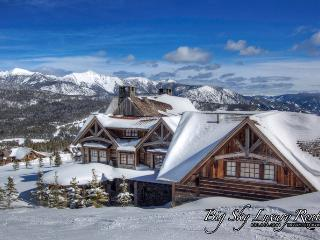 Cowboy Manor - Big Sky vacation rentals