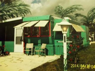 Island beach front community - Jensen Beach vacation rentals