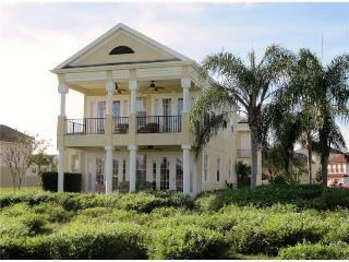 Legacy Home - 5 Bed Reunion Villa - Disney vacation rentals