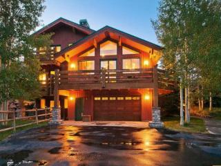 solamere ski chalet - Park City vacation rentals