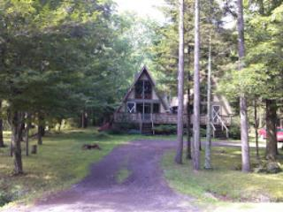Hunter Mountain Walking Distance! - Catskills vacation rentals