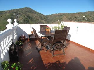 Village House in the Mountains; close to coast - Sayalonga vacation rentals