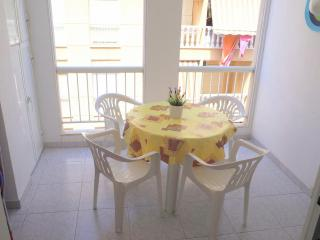WiFi Acequion Beach 2 minutes!!! - Torrevieja vacation rentals