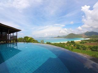 Villa Atas, 3 bedrooms private villa in Lombok - Lombok vacation rentals